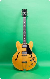 Gibson Es 340 1969 Natural