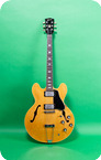 Gibson ES 340 1969 Natural