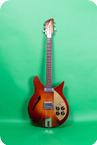 Rickenbacker-335 Capri-1958-Autumnglo