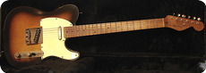 Real Guitars Custom Build T Roadwarrior 2020 2 Tone Sunburst