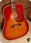 Gibson Hummingbird 1965 Sunburst