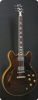 Gibson Es 335td 1971