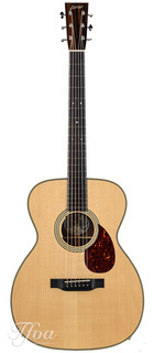 Collings Om2h G Lr Baggs