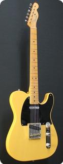 """Fender `51 """"nocaster"""" Closet Classic 2002"""