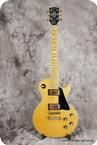 Gibson Les Paul Custom 1976 Natural