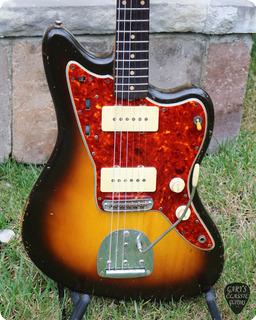 Fender Jazzmaster  1960