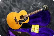 Gibson J200 1994 Natural
