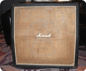 Marshall 1960 1969 Basketweave