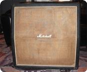 Marshall 1960 1969