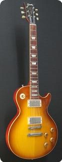 Gibson Les Paul Standard Lpr8 Custom Shop 2007