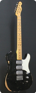 Fender La Cabronita Relic Custom Shop Limited Edition 2012