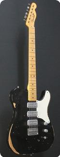 Fender La Cabronita Relic Custom Shop Limited Edition 2012