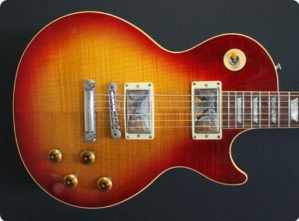 Gibson Les Paul Standard `59 Pre Historic 1988