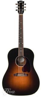 Gibson J45 Standard Sunburst 2012