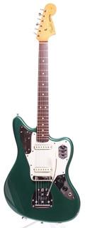 Fender Jaguar American Vintage '62 Reissue 2000 Sherwood Green Metallic