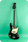 Fender-Jazz Bass-1964-Black
