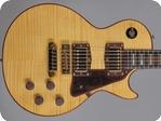 Gibson Les Paul The Paul 1979 Natural