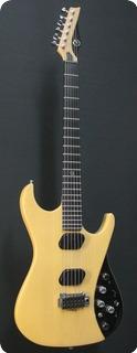 Moog Guitar Model E1