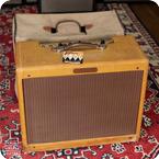 Fender Deluxe 1958 Tweed
