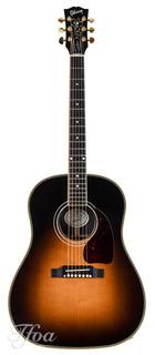 Gibson J45 Sunburst Custom 2011