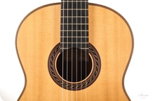 Kenny Hill Guitars Signature Doubletop 2009