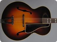 Gibson L 12 1941 Sunburst