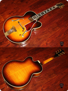 Gibson L5  1997