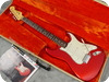 Fender Stratocaster 1965-Candy Apple Red