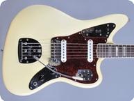 Fender Jaguar 1969