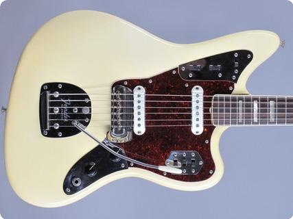 Fender Jaguar 1969 Olympic White