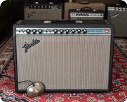 Fender-Deluxe Reverb-1975