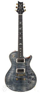Prs Mccarty 594 Single Cut Faded Jeans Blue 10 Top 2017