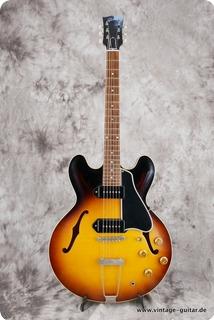 Gibson Es 330 2009 Sunburst