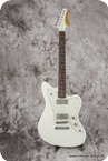 Fano JM 6 Standard Olympic White Aged
