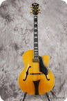 Hofner New President 1998 Natural