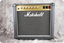 Marshall JCM 5025 W Mod. 2554 1988 Black
