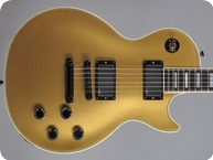 Gibson Les Paul Lite Show Case Edition 1988 Goldtop