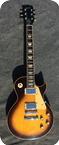 Gibson-Les Paul Standard-1976-Tobacco Sunburst