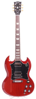 Gibson Sg Standard 2016 Cherry Red