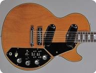 Gibson Les Paul Recording 1972 Natural