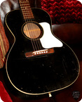 Gibson-L-00 -1931-Black