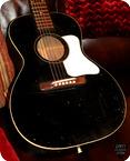 Gibson L 00 1931 Black