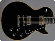 Gibson Les Paul Custom 1972 Ebony
