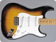 Fender Stratocaster 1957 2 tone Sunburst ...only 317Kg