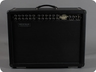 Mesa Boogie Dual Rectifier Road King 2003 Black