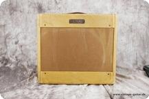 Fender Deluxe Amp 1952 Tweed
