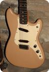 Fender Du0 Sonic 1960 Desert Sand