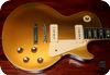 Gibson Les Paul Standard 1968-Goldtop