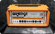 Orange Thunderverb 50 Orange