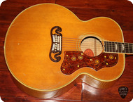 Gibson J 200 1955 Natural